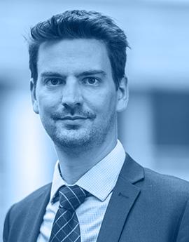 Julien Debussche
