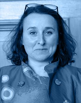 Valérie Laure Bénabou